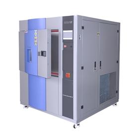 APP远程操控冷热冲击试验箱皓天