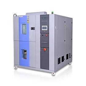 灯饰老化设备检测用高低温冷热冲击试验箱