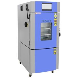 高温高湿试验箱灯饰老化专用检测设备