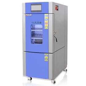 水晶灯高低温试验箱零下20度实验