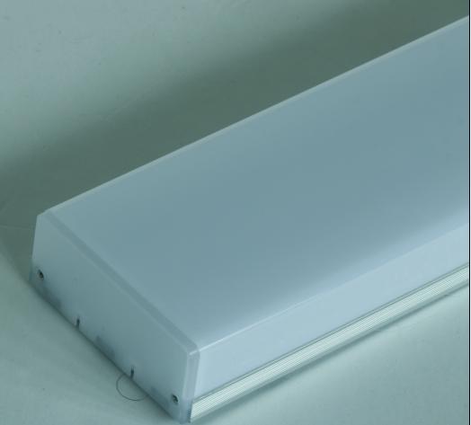 SY-HS10040型日光净化荧光灯灯具