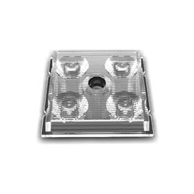 雷笛克 模組透鏡 LL04CR-CXRxxL52