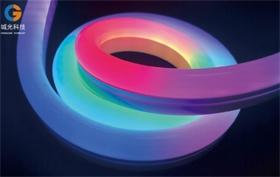 DMX512霓虹灯带