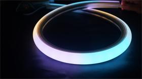 2020弧形霓虹灯带