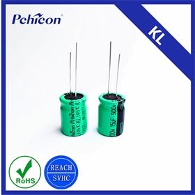 鹏程小体积铝电解电容器Capacitor 500V15uF