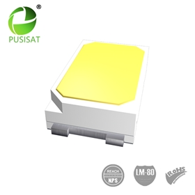 普斯赛特LED SMD2835 3V 0.5W 贴片灯珠