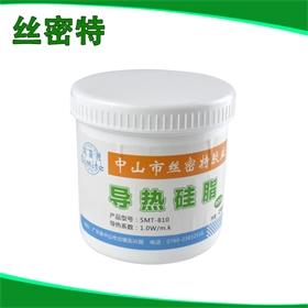 工厂直销 1.0导热膏 通用型导热硅脂  散热硅脂 导热