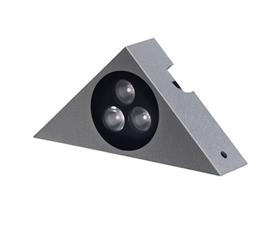 孔明芯 探步3.0 LED地脚灯