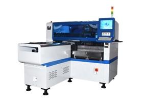 新款磁悬浮SMT贴片机,专业贴装各类异形元件、透镜等