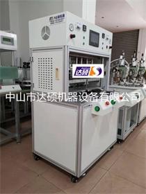 双工位热熔机 热熔机 LED热熔机