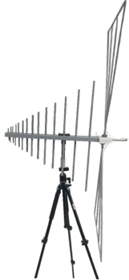 KH30937F对数周期天线