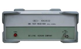 KH3932型EMI接收机