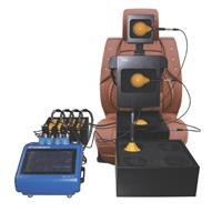SEM-400车辆电磁场曝露测试系统