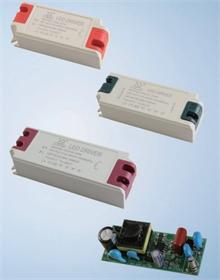 兴驱 LED驱动电源 面板灯系列  4-30W