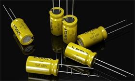 电解电容器 RJ系列
