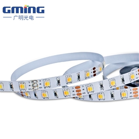 LED灯条低压3838双色温灯带家装氛围灯浴室灯条