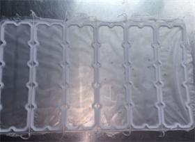 德屹-LED硅胶防水圈-模压硫化硅胶