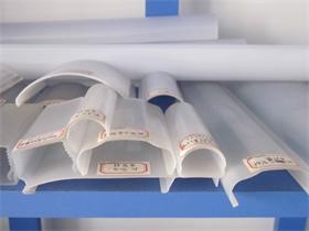 PC异型材  PMMA塑料异型材