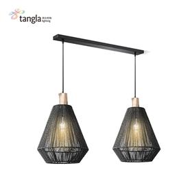 pendant lamp in black