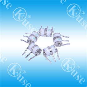 成型的陶瓷气体放电管