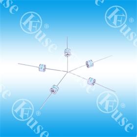 带引线陶瓷气体放电管