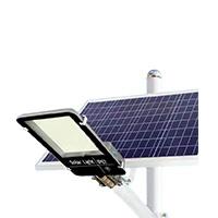 太阳能路灯户外灯庭院灯家用照明灯大功率防水路灯带灯杆