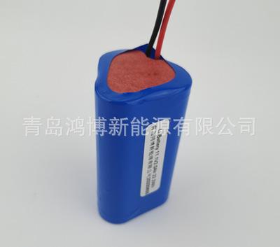 QDHB泳圈充气泵鼓风机电动剪刀采茶机绿篱机修剪机电池