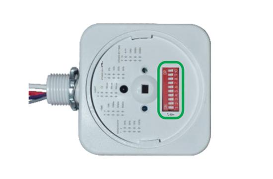 PIR传感器IP65 819P系列