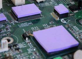 东莞厂家可制定化导热、阻燃、耐高温、散热硅胶片
