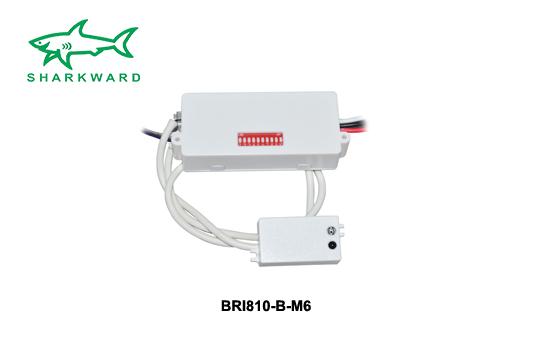 120-277VAC 0-10V调光微波高棚传感器