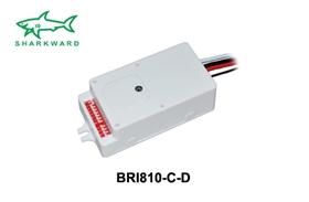 用于LED线性高棚的0-10V调光内部微波传感器