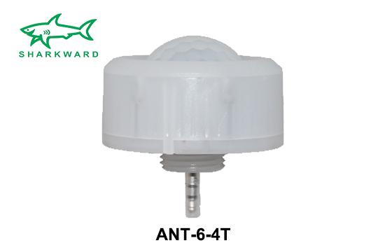 Patten为UFO设计的0-10V可插拔IP65 PIR传