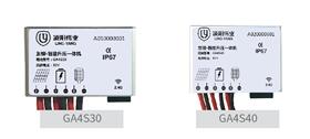 太阳能路灯智能(升压)一体机G4S30/G4S40