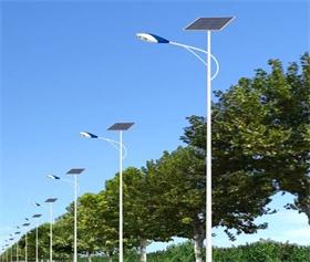 智慧路灯方案优势