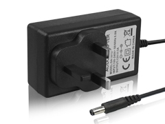 12V3A英规电源适配器36W 电源