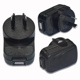 SAA 6W USB 讯源电子科技适配器