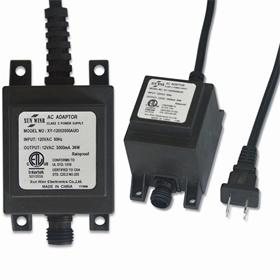 ETL EI57 IP68 讯源电子科技 适配器