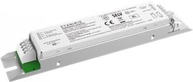 适用于含隔离电源的 LED 灯具的带自检功能的应急电源