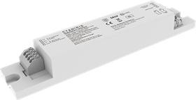 含隔离电源的 LED 灯具的带自检功能的应急电源230V