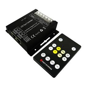 无线加网口同步双色温控制器20A