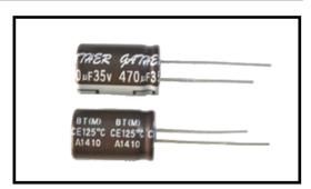 铝电解电容BT系列