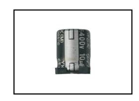 铝电解电容RYK系列