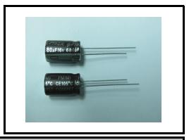 铝电解电容FM系列