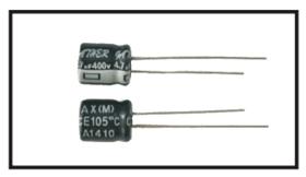 铝电解电容AX系列