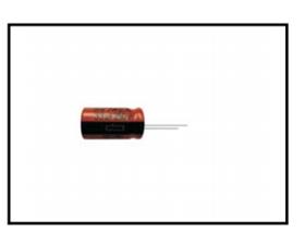 铝电解电容RB系列