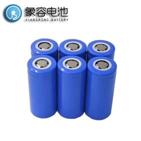 电池 32650
