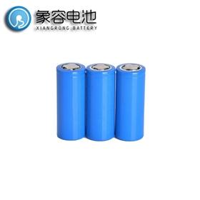 电池 26650