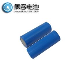 电池 18500