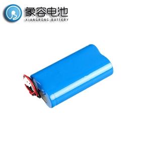 电池 2支电池