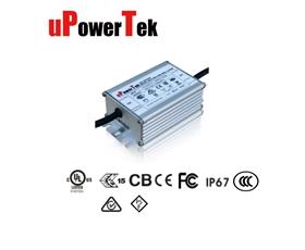 优特 60W 恒压LED电源 证书齐可定制可编程